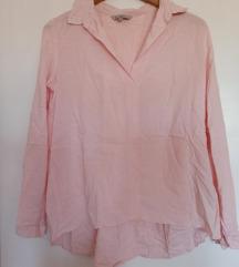 Clockhouse roze bluzica