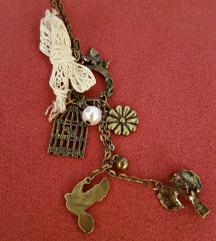 Ogrlica sa pticama iz Nemacke