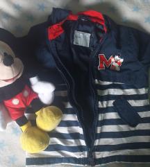 Mickey 💙