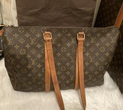 Louis Vuitton travel bag, original