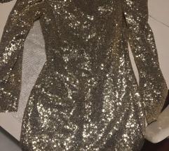 Haljina šljokice