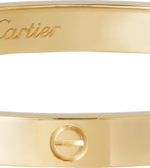 Cartier Love narukvica (SET)