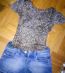 majica Allegra