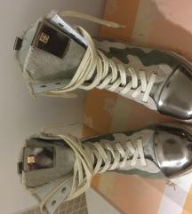 HOGL militari duboke cipele, UK6,5...gaziste 25,5