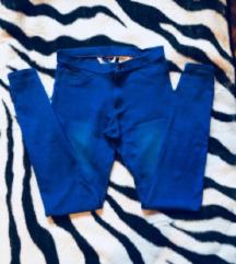 Pantalone visok struk H&M