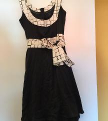 Satenska haljina UNDERGROUND