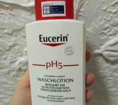 Eucerin losion za kupanje za suvu kožu/NOVO