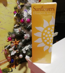 Sunflowers Elizabeth Arden parfem 100ml