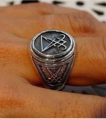 Luciferov prsten serija Lucifer