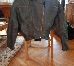Kozna jaknica 38 vel.