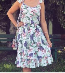 Lucido haljina
