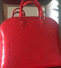 %5900!% Louis Vuitton kozna torba Alma MM