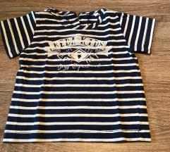 Beba kids majica na pruge