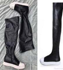 %Cizme preko kolena like Chanel%
