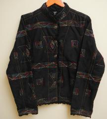 Aztek jakna
