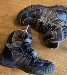 Polino kožne cipele cizme%%%