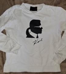 Karl Lagerfeld original duks AKCIJA