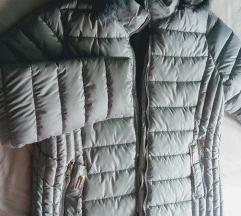 Srebrna jakna Nova