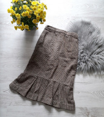 Vintage Suknja, visok struk - DANAS 400