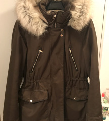 Zara jakna - parka