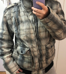 XXL zimska jakna