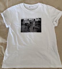 Zara tribute majica