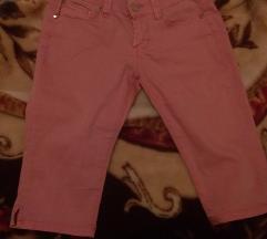 Kratke pantalone NOVO