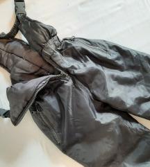 Sive ski pantalone-snizene