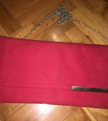 Pismo torba crvena