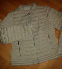 Nova Amisu stepana jaknica