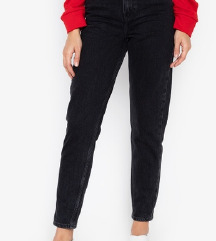 Sinsay Mom fit jeans, nove