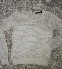 LouiseFD majica-džemperak