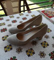 ROBERTO SANTI kozne cipele