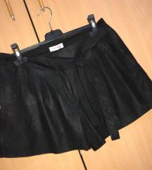 Orsay crni šorts