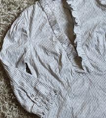 Orsay| prugasta košulja