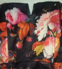 🖤 Cvetna haljina iz inostranstva 🖤 NOVO