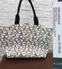 NOVA Calvin Klein torba + novcanik/neseser, org