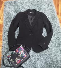 Crni sako SNIŽENJE