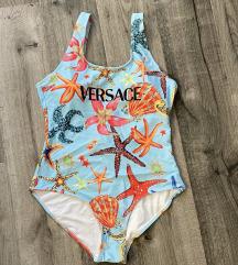 Versace jednodelni kupaci