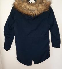 Dečja muška jakna, Zara