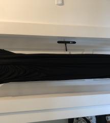 -50%!Duga H&M haljina od viskoze kao NOVA