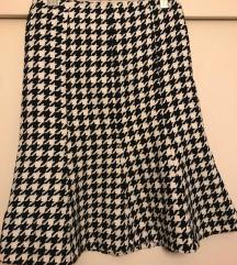 Pepito zimska suknja-kao NOVA