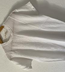 bela majica/košuljica