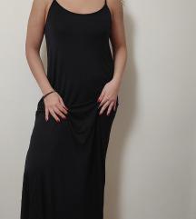 PRO PIU' GRANDE basic long dress NOVO