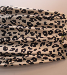 Zara košulja animal print