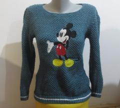 Miki maus džemper