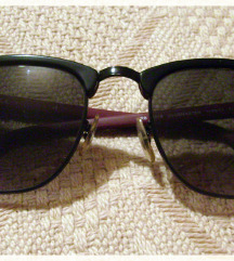 Original Ray-Ban RB3016 Clubmaster 1103/71 naočare