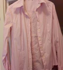 Košulja- Roze