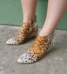MATISSE Brazil kozne animal cipele kao nove