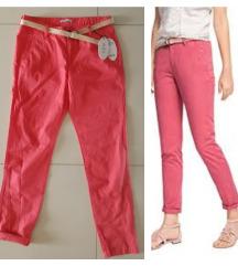 EDC pantalone + kais
